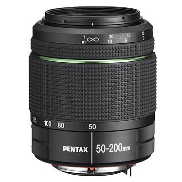 Pentax K70 + DA 18-50mm WR RE + DA 50-200mm ED WR pas cher