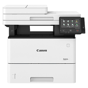Canon i-SENSYS MF522x Imprimante multifonction laser monochrome 3-en-1 recto/verso (USB 2.0 / Wi-Fi / Ethernet / NFC / AirPrint / Google Cloud Print)