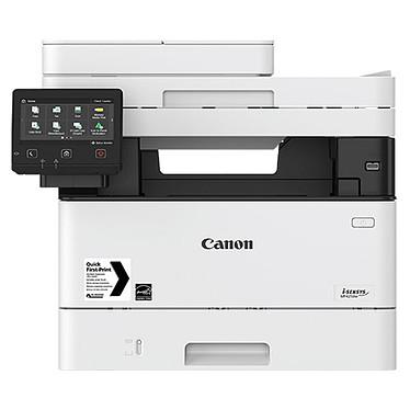 Canon i-SENSYS MF428x  Imprimante multifonction laser monochrome 3-en-1 recto/verso (USB 2.0 / Wi-Fi / Ethernet / AirPrint / Google Cloud Print)