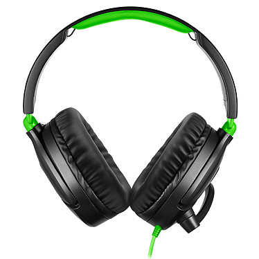 Avis Turtle Beach Recon 70X Noir