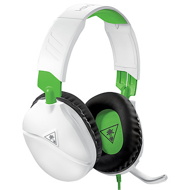 Turtle Beach Recon 70X Blanc