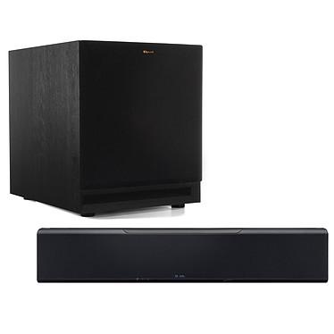Yamaha MusicCast YSP-5600 + Klipsch SPL-120