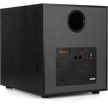 Yamaha MusicCast YSP-5600 + Klipsch R-120SW pas cher