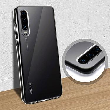 Avis Akashi Coque TPU Transparente Huawei P30