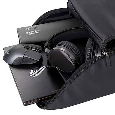 """Acheter ASUS ROG Ranger BP1500 Gaming Backpack 15.6"""""""