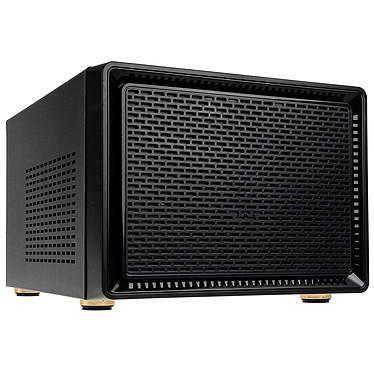 Kolink Satellite Boîtier Mini Tour Mini-ITX/Micro-ATX