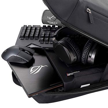 """Acheter ASUS ROG Ranger BP2500 Gaming Backpack 15.6"""""""