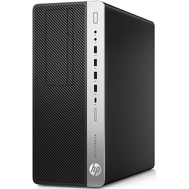 Avis HP EliteDesk 800 G4 (4KW62EA)