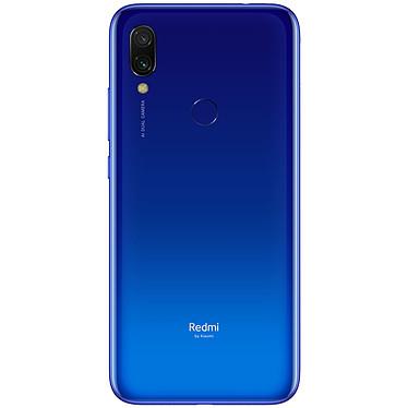 Acheter Xiaomi Redmi 7 Bleu (3 Go / 32 Go)