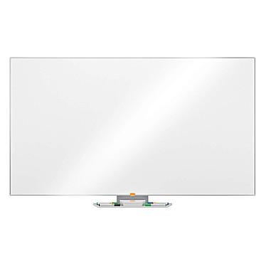 Pizarra blanca y paperboard