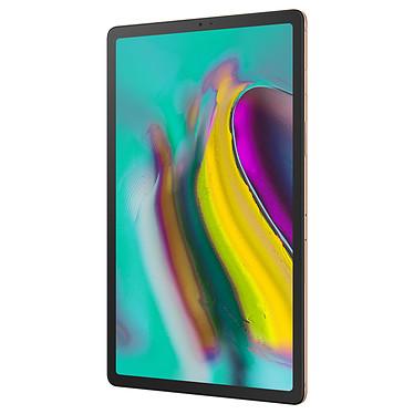 """Avis Samsung Galaxy Tab S5e 10.5"""" SM-T720 64 Go Or Wi-Fi"""