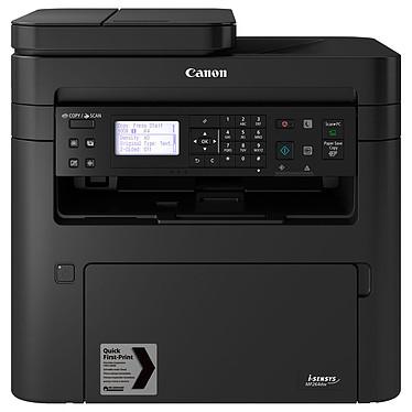 Canon i-SENSYS MF264dw Imprimante multifonction laser monochrome 3-en-1 recto-verso automatique (USB 2.0 / Ethernet / Wi-Fi / AirPrint / Google Cloud Print)