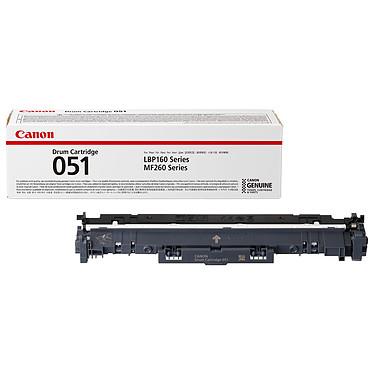 Canon 051 Tóner negro (hasta 23.000 páginas)