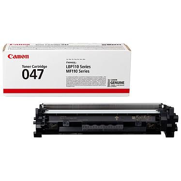 Canon 047 Tóner negro (hasta 1600 páginas)