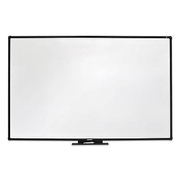 "Vanerum i3BOARD Tableau blanc interactif 87"" - 10 touch DUO Tableau blanc interactif surface émaillée - 10 points de contact - 1930 x 1222 mm"