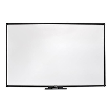 "Vanerum i3BOARD Tableau blanc interactif 77"" - 6 touch DUO blanc feutre"