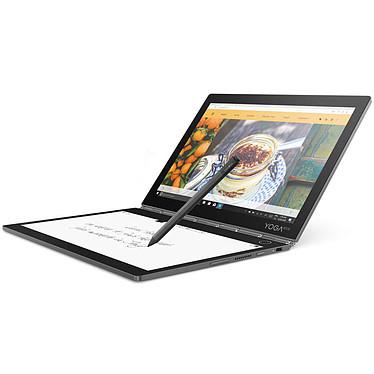 Avis Lenovo Yoga Book C930 YB-J912F (ZA3S0009FR)
