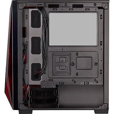 Corsair Carbide SPEC-DELTA RGB TG Noir pas cher