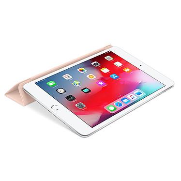 Apple iPad mini 5 Smart Cover Rose des Sables  pas cher