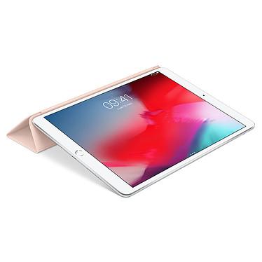 "Acheter Apple iPad Air 10.5"" Smart Cover Rose des Sables"