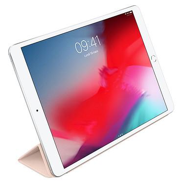 "Avis Apple iPad Air 10.5"" Smart Cover Rose des Sables"