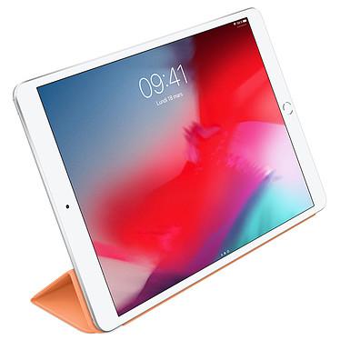 "Acheter Apple iPad Air 10.5"" Smart Cover Papaye"