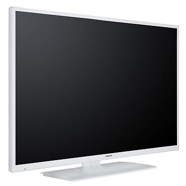 Acheter Hitachi 49HK6001W Blanc