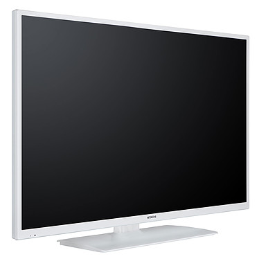 Acheter Hitachi 55HK6001W Blanc