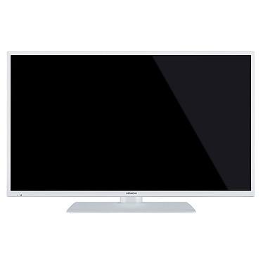 Avis Hitachi 55HK6001W Blanc