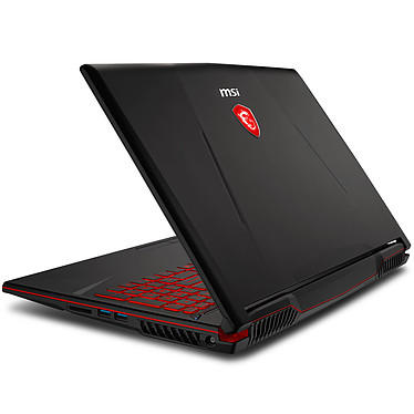 MSI GL63 8RD-272FR + MSI Loot Box - Level 2 OFFERTE ! pas cher