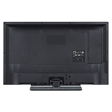 Avis Toshiba 24W3863DG