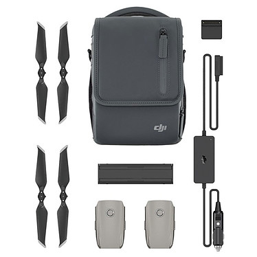 DJI Kit Fly More Mavic 2 Kit de accesorios para DJI Mavic 2 drone