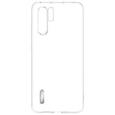 Huawei Funda transparente P30 Pro Contraportada rígida para Huawei P30 Pro