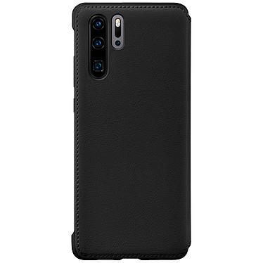 Avis Huawei Wallet Flip Noir Huawei P30 Pro