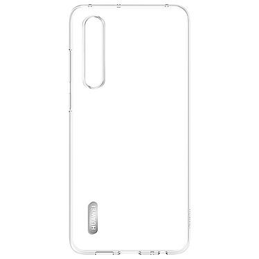 Huawei Funda transparente P30 Contraportada rígida para Huawei P30