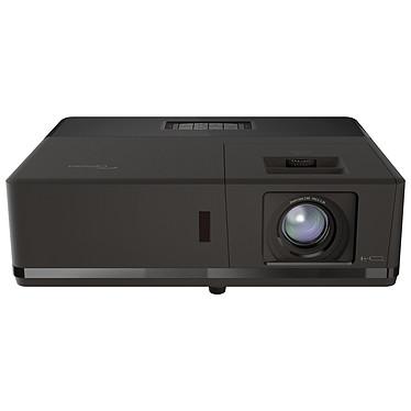Optoma ZU506 Noir Vidéoprojecteur laser DLP WUXGA 3D Ready IP5X - 5000 Lumens - Lens Shift Vertical - Zoom 1.6x - HDMI/VGA/USB/Ethernet - Haut-parleurs intégrés
