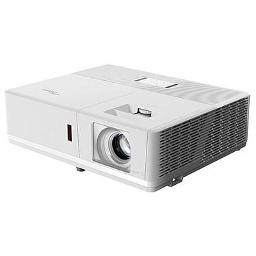 Avis Optoma ZH506 Blanc