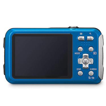 Comprar Panasonic DMC-FT30EF Azul