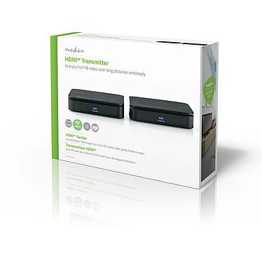 Nedis Emetteur HDMI sans fil Full HD pas cher