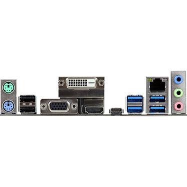 ASRock B450M-Pro 4-F pas cher