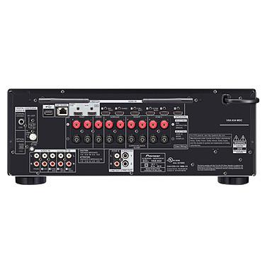 Avis Pioneer VSX-934 Noir