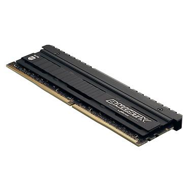 Acheter Ballistix Elite 8 Go DDR4 4000 MHz CL18