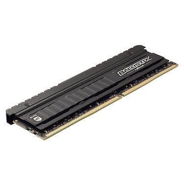 Avis Ballistix Elite 8 Go DDR4 4000 MHz CL18
