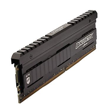 Avis Ballistix Elite 16 Go (2 x 8 Go) DDR4 3600 MHz CL16