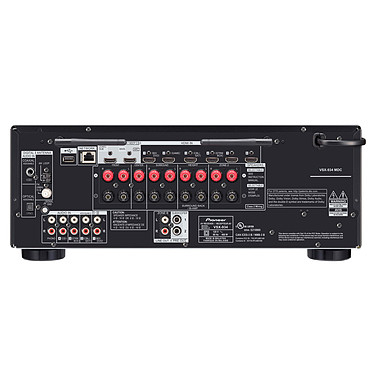 Acheter Pioneer VSX-934 Argent