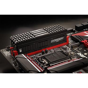 Ballistix Elite 32 Go (4 x 8 Go) DDR4 4000 MHz CL18 pas cher