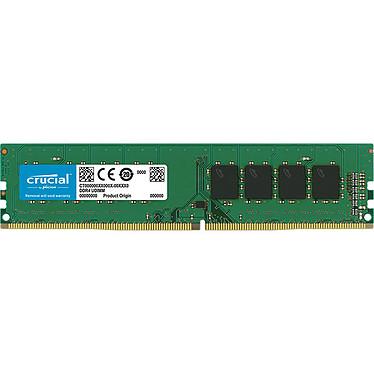 Crucial DDR4 3200 MHz