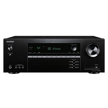 Onkyo Dolby Digital Plus
