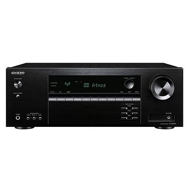 Onkyo TX-SR393 Noir Ampli-tuner Home Cinéma 5.2 - 135 Watts - Dolby Atmos/DTS:X - Virtualisation surround - 5x HDMI 4K/60p HDCP 2.2 - HDR - Bluetooth