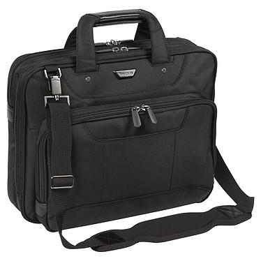 """Targus Corporate Traveller 14"""" Sacoche pour ordinateur portable (jusqu'à 14"""") et tablette"""